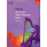 Harp Specimen Sight-reading Tests