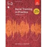 ABRSM Aural Training in Practice G1-3 with CD