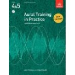 ABRSM Aural Training in Practice G4-5 with CD