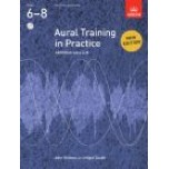 ABRSM Aural Training in Practice G6-8 with CD