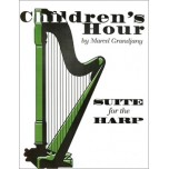 Children's Hour Suite Op 25