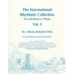 The International Rhythmic Collection Vol 1 for harp