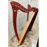 2nd Hand Salvi Mia Harp