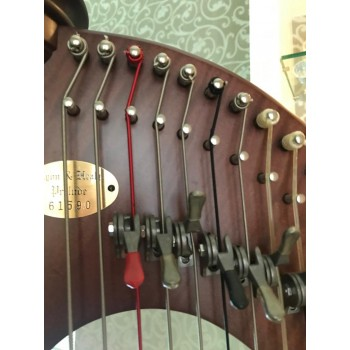 SOLD - 2nd Hand Lyon & Healy Prelude 40 Harp