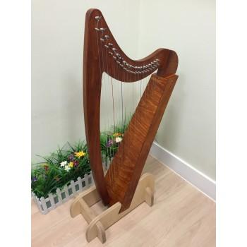 Harp Rental - Derwent 20 strings no levers