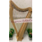 Harpmini Collection - 26 Strings with levers