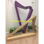 Harpsicle - Full Levers 26 Strings Harp (Harp only)