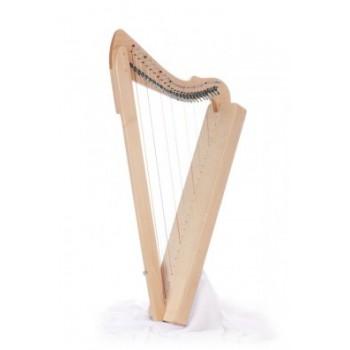 Harp Rental - Harpsicle 26 Strings Full Levers