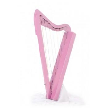 Harp Rental - Harpsicle 26 Strings No Levers